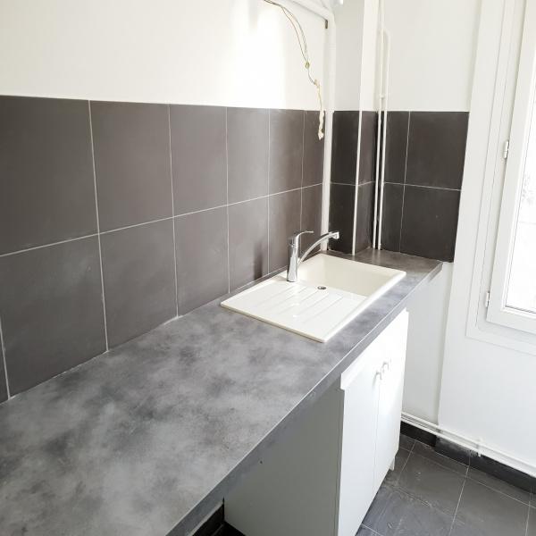 Offres de location Appartement Paris 75020