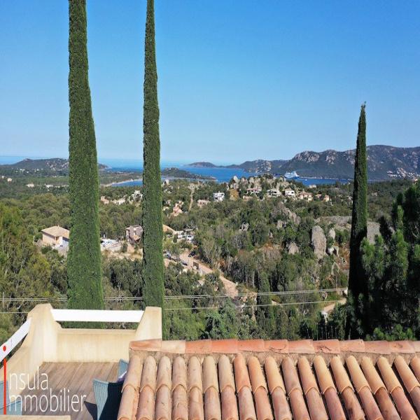Offres de vente Villa Porto-Vecchio 20137