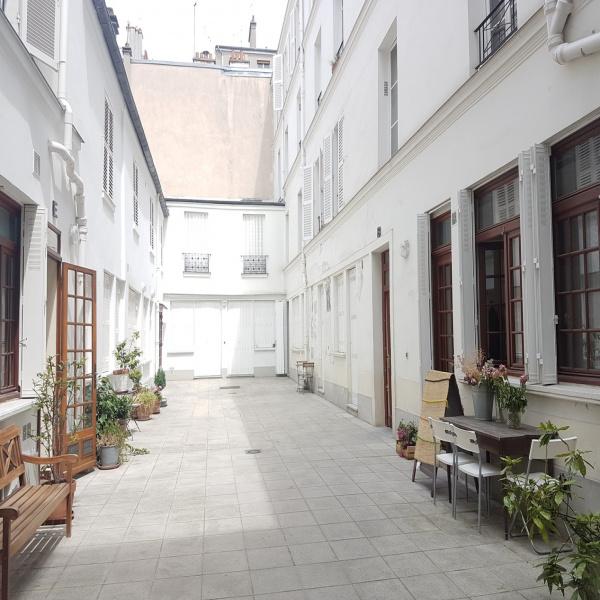 Offres de location Studio Paris 75017