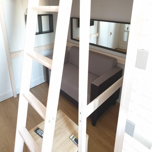 Offres de location Studio Saint-Mandé 94160
