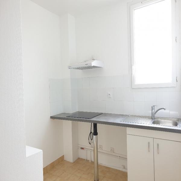 Offres de location Appartement Saint-Maurice 94410