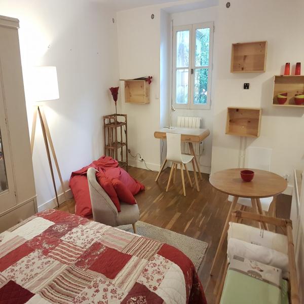 Offres de location Studio Paris 75020