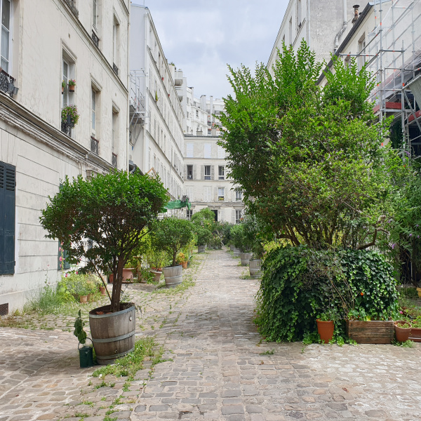 Offres de location Studio Paris 75012