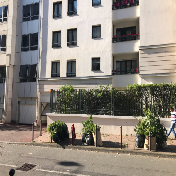 Offres de location Appartement Charenton-le-Pont 94220