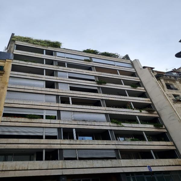 Offres de location Appartement Paris 75018