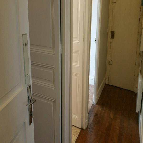 Offres de vente Appartement Paris 75013