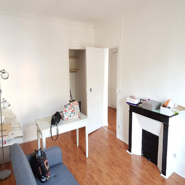 Offres de location Appartement Clichy 92110