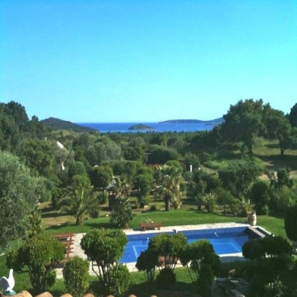 Offres de vente Villa Ste lucie de porto vecchio 20144