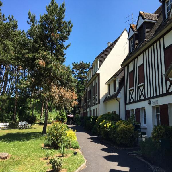 Offres de vente Appartement Benerville-sur-Mer 14910