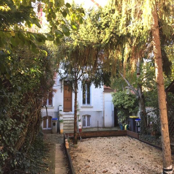 Offres de vente Maison Bois-Colombes 92270