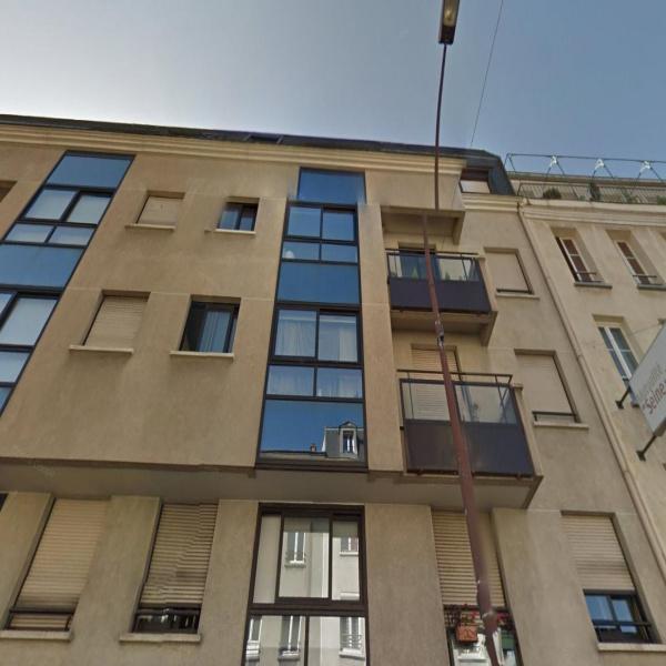 Offres de vente Appartement Lilas 93260