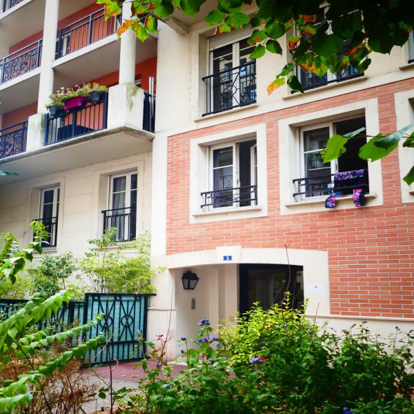 Offres de vente Appartement Saint-Maurice 94410