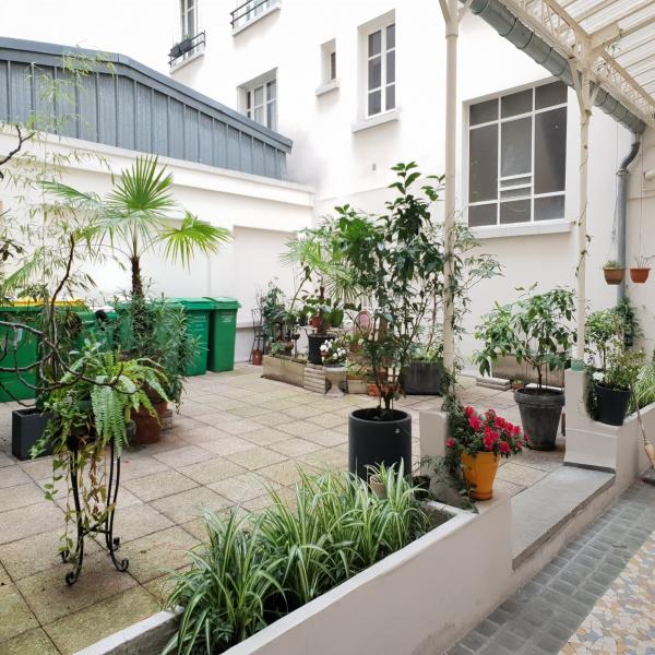 Offres de location Appartement Paris 75009