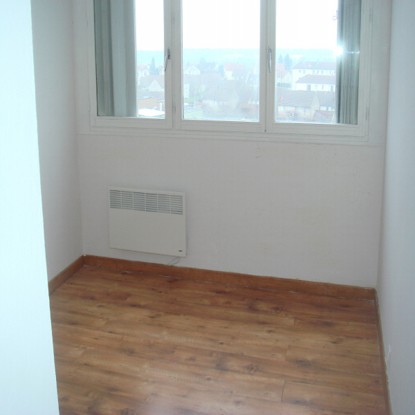Offres de vente Appartement Montargis 45200
