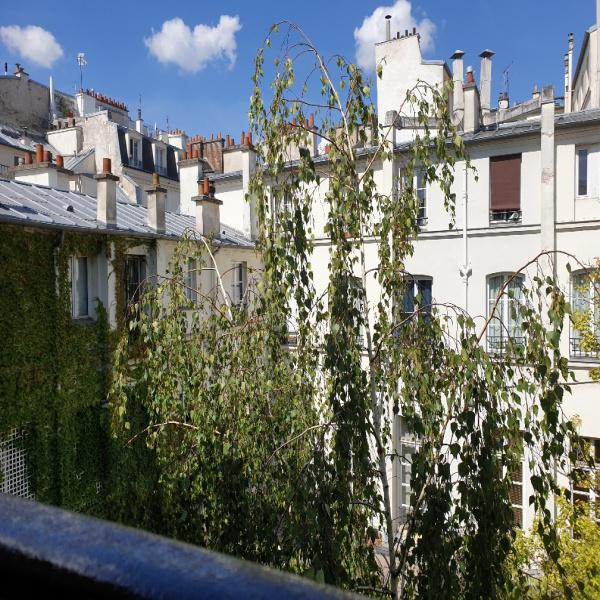Offres de location Studio Paris 75004