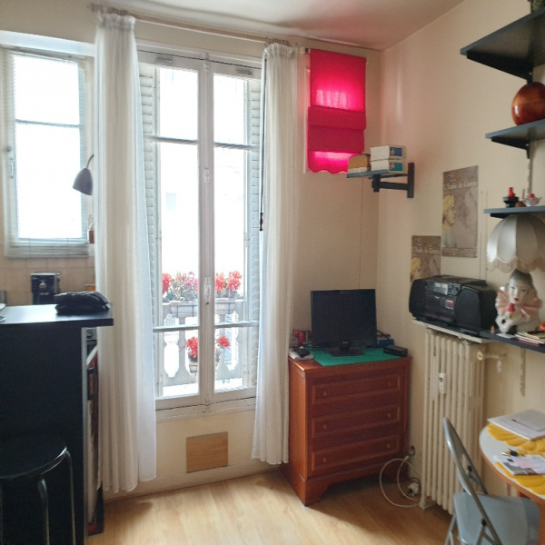 Offres de vente Studio Paris 75012