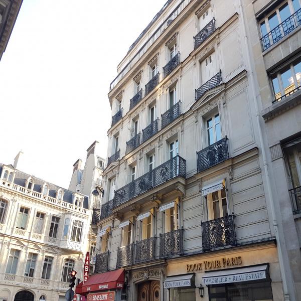 Offres de location Studio Paris 75008