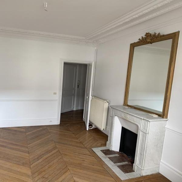 Offres de location Appartement Issy-les-Moulineaux 92130