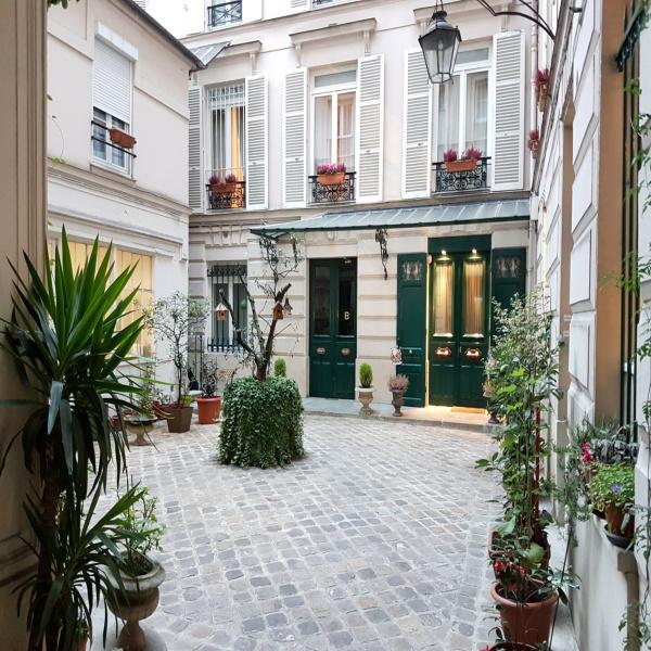 Offres de vente Studio Paris 75005