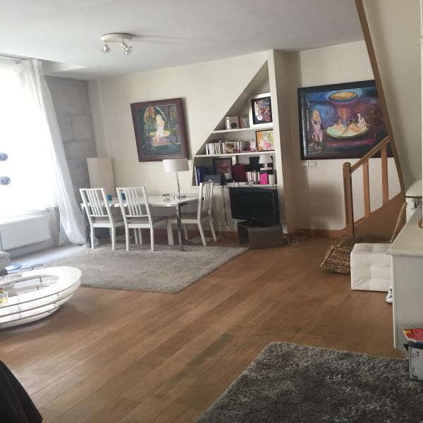 Offres de location Duplex Paris 75001