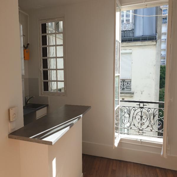 Offres de location Appartement Paris 75011