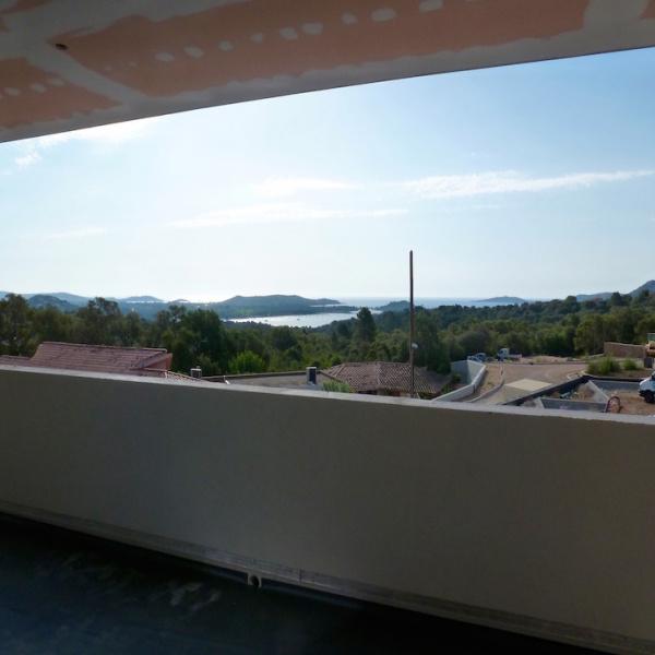 Programme neuf Appartement Porto-Vecchio 20137