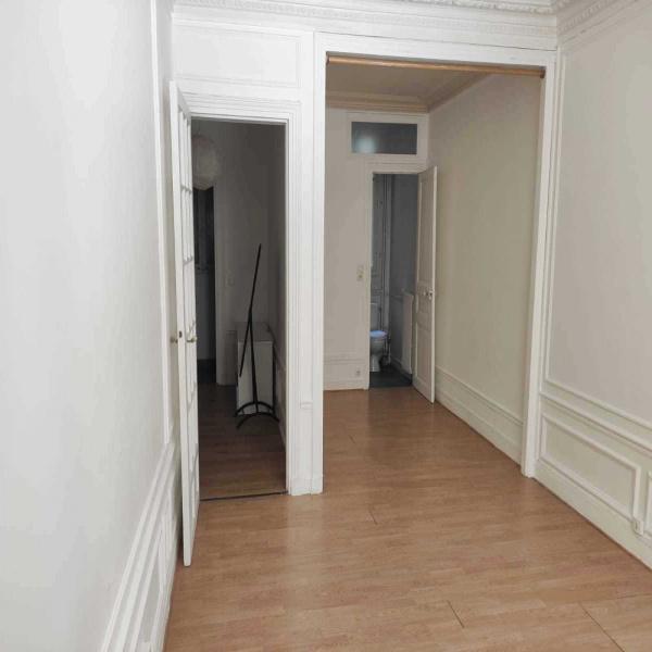 Offres de location Studio Paris 75016