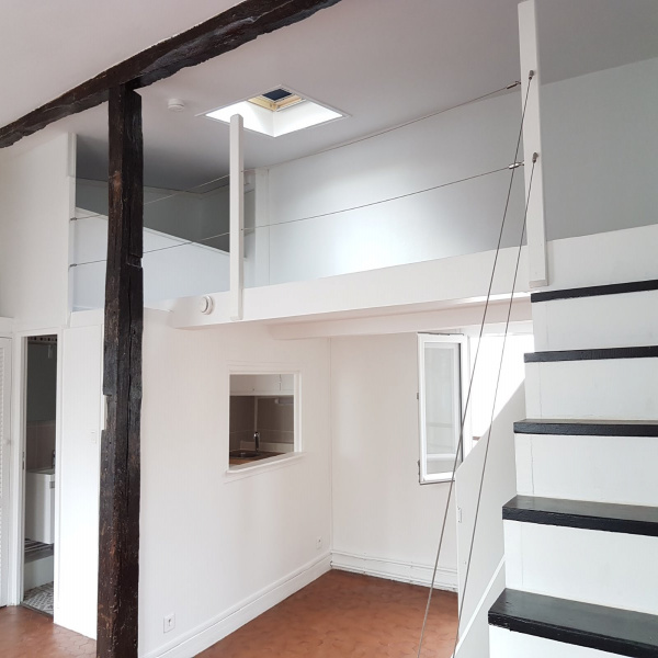 Offres de location Studio Paris 75005